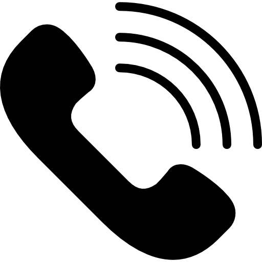 Ringing Phone Icon Transparent Png