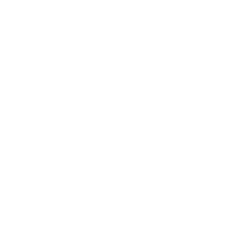 Working Out Icon White