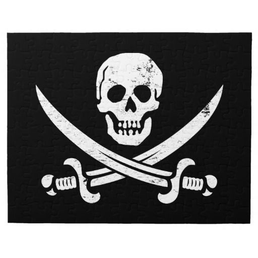 Every Day Is Special October Capture Of Calico Jack!