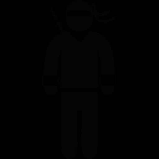 Hitman, People, Japan, Assasin, Murderer, Stealth Icon