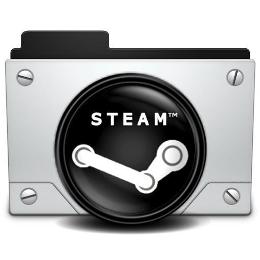 Steam Desktop Icon