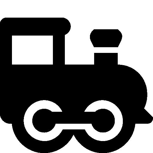 Transport Steam Engine Icon Windows Iconset