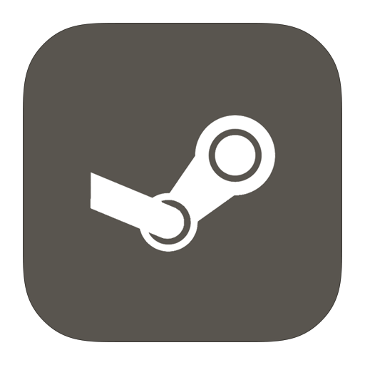 Metroui Apps Steam Alt Icon Style Metro Ui Iconset