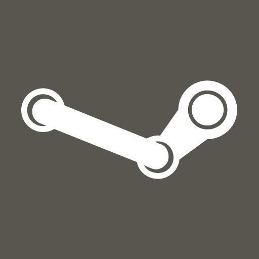 Metro, Steam Icon