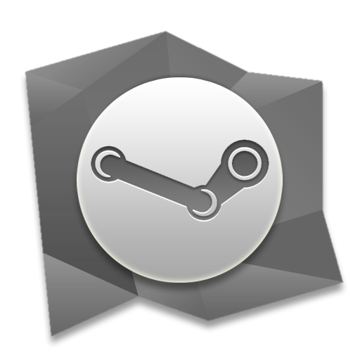 Steam Icon Free Of Prime Dock Icons