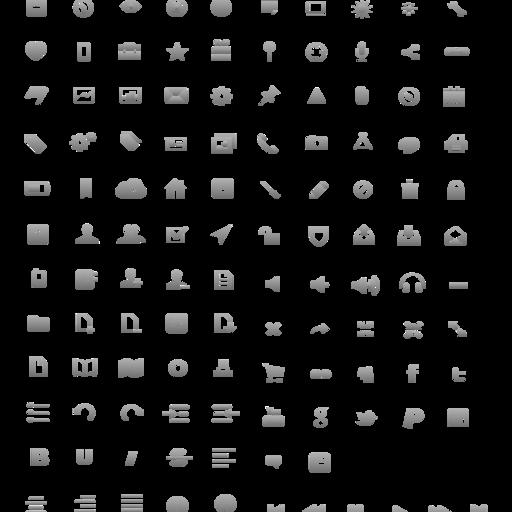 Stencils Matching 'iphone' Graffletopia
