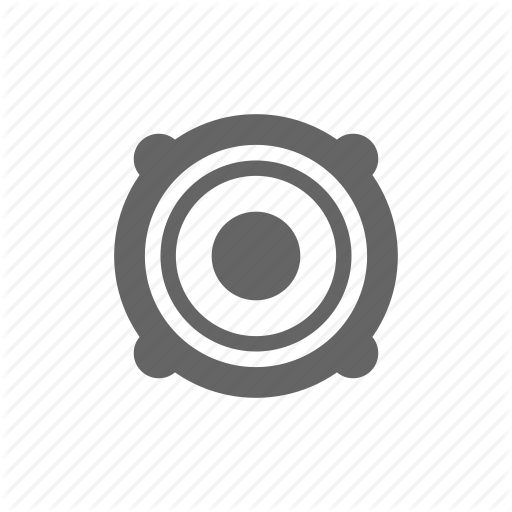 Stereo Icon Png Png Image