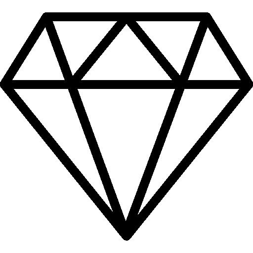 Precious Stone Icon