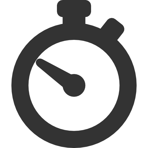 Stopwatch Icon Download Free Icons