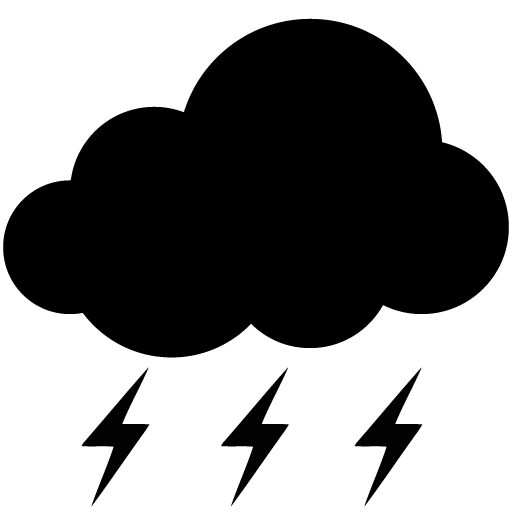 Storm Icon