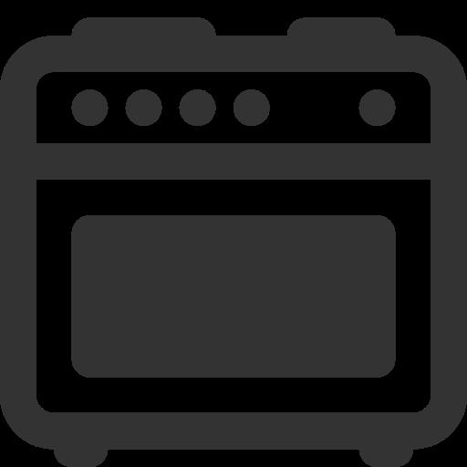 Stove Icon Free Of Windows Icon
