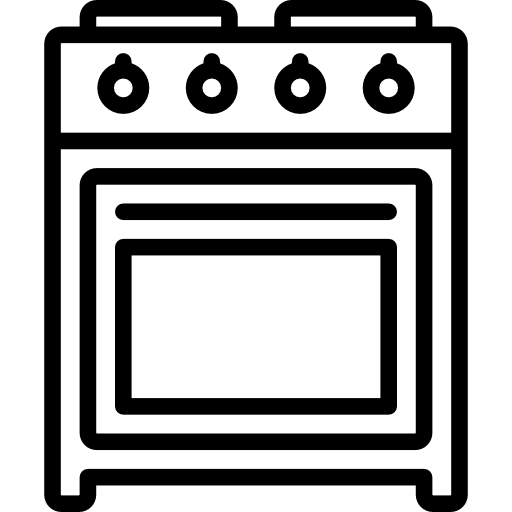 Stove Icons Free Download