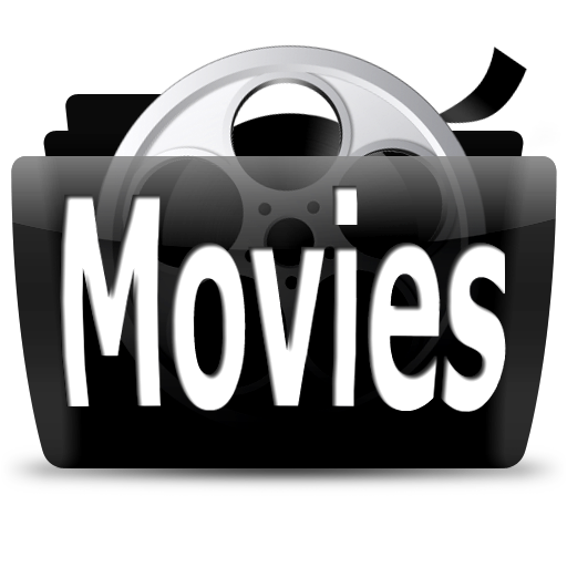 My Movies Folder Icon Images