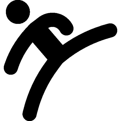 Taekwondo Icons Free Download