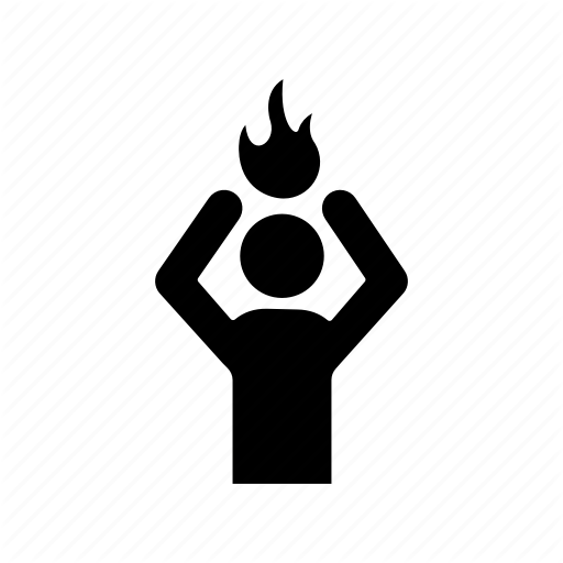 Stress Icon