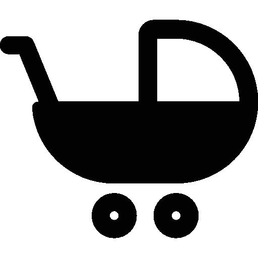 Stroller Icon Familiar Freepik