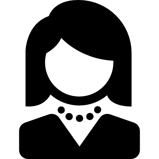 Woman Icons Free Download
