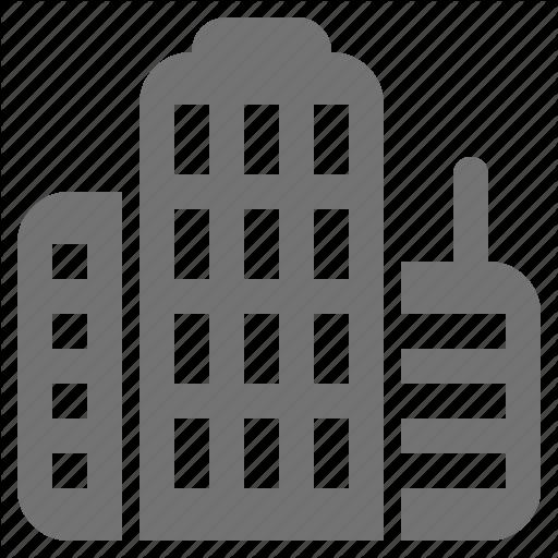 Skyscraper Icon Download