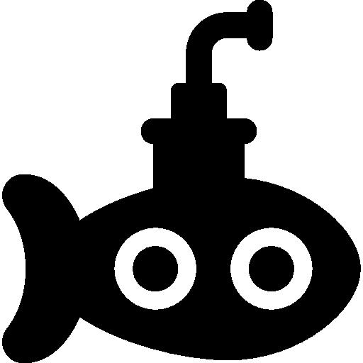 Ikonki Submarines, Free Icon And Icons
