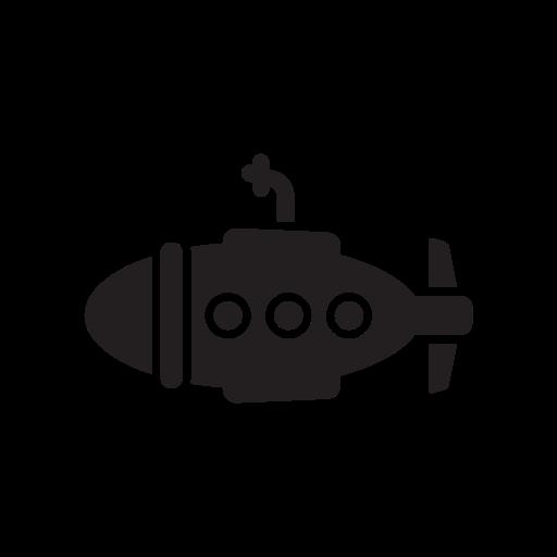 Ship, Small, Submarine, Technology, Transport, Transportation