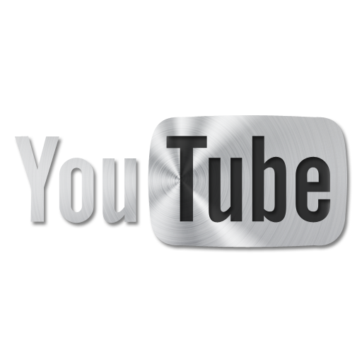 Subscribe Youtube Icon