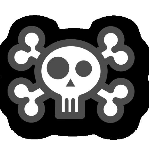 Skull Icons, Free Icons