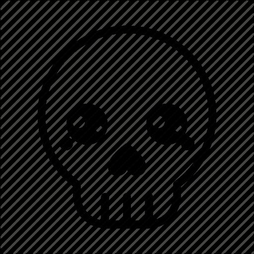 Emoji, Halloween, Halloween Emoji, Pirate, Skull, Skull Emoji