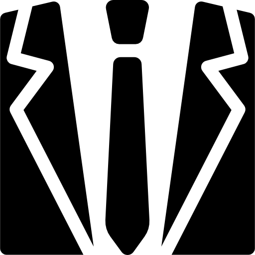 Business Suit Icons Free Download