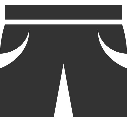 Clothes Shorts Icon