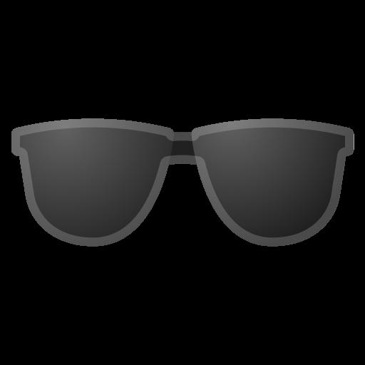 Sunglasses Icon Noto Emoji Clothing Objects Iconset Google
