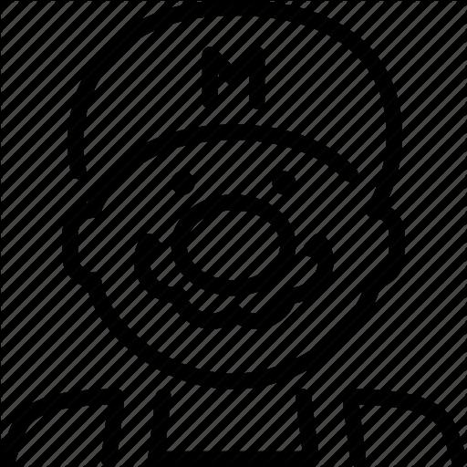 Game, Gaming, Mario, Retro, Super Mario Icon