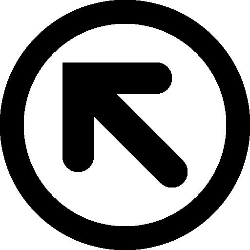 Superior Icon