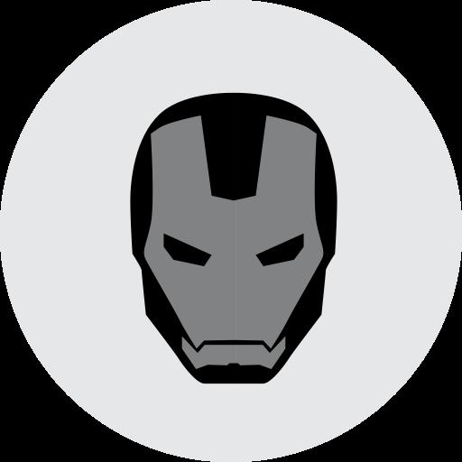 Superman, Dc, Marvel, Comics, Captain, Ironman, Free Icon Icon