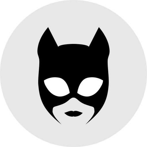 Image Result For Catwoman Logo Template Superhero Catwoman