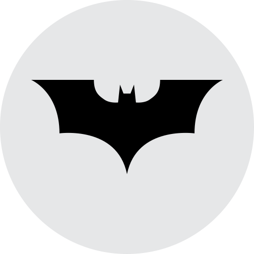 Batman, Comics, Dc, Ironman, Marvel, Spiderman, Superman Icon