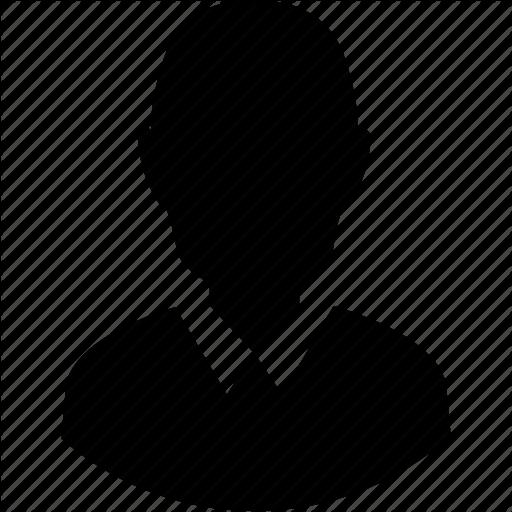 Supervisor, Teacher, Tutor, User Icon