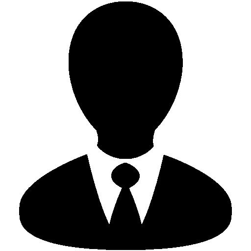 Business Businessman Icon Windows Iconset
