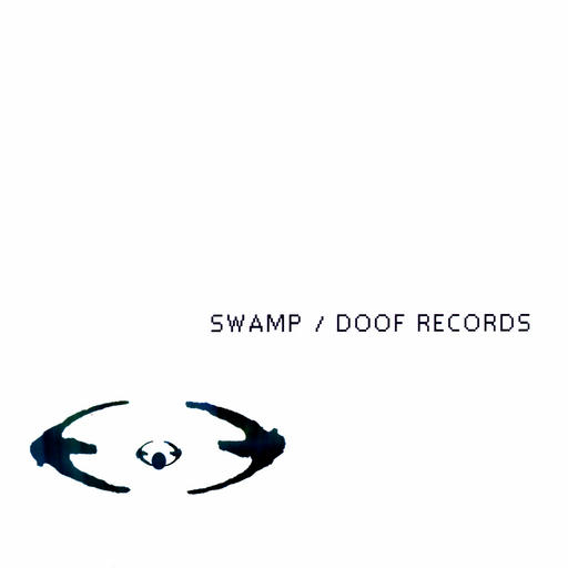 Swamp From Doof Records On Psyshop
