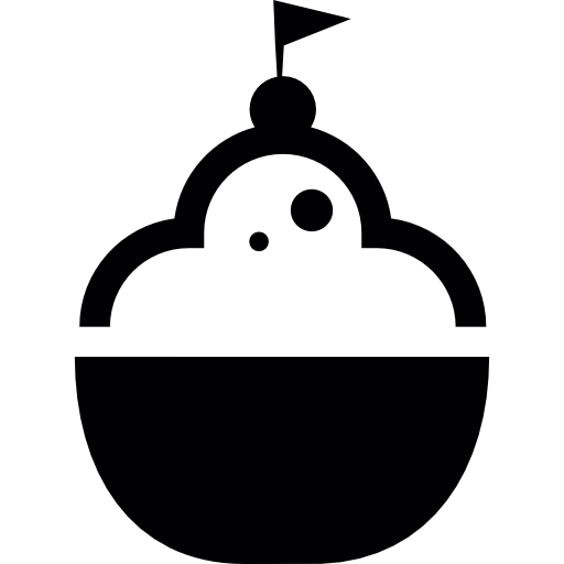 Sweet Dessert Icons Free Download