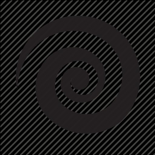 Abstract, Circle, Shape, Swirl, Swirls, Tool Icon