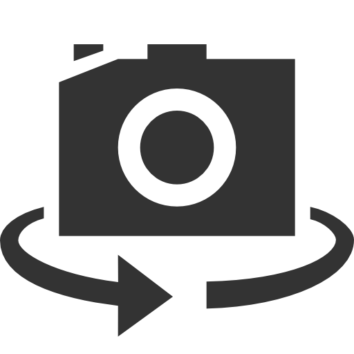 Switch, Camera Icon Free Of Android Icons