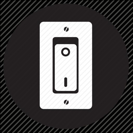 Light Switch Icons No Attribution