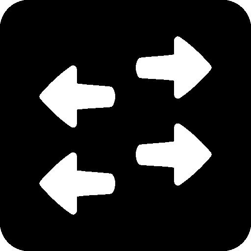 Network Switch Icon Windows Iconset