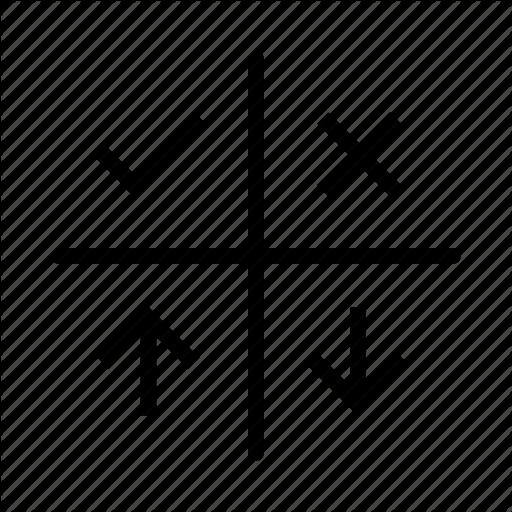 Analysis, Evaluate, Matrix, Strategy, Swot Icon