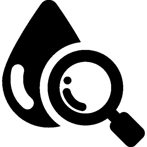 Blood Analysis Icons Free Download