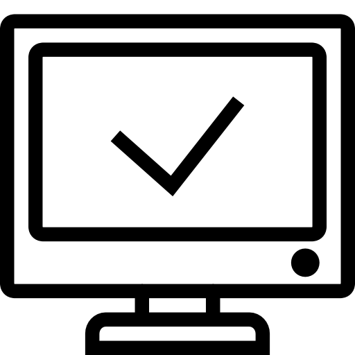 Information, System Icon