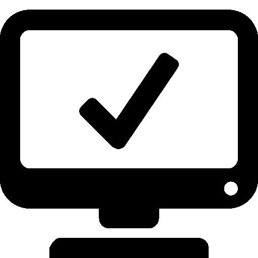 Computer Hardware System Information Icon Windows Iconset