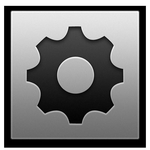 System Controls Icon