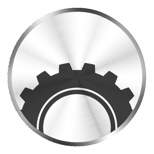 System, Preferences Icon Free Of The Circle Icons