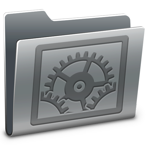 System Preferences Icons, Free Icons In Hyperion